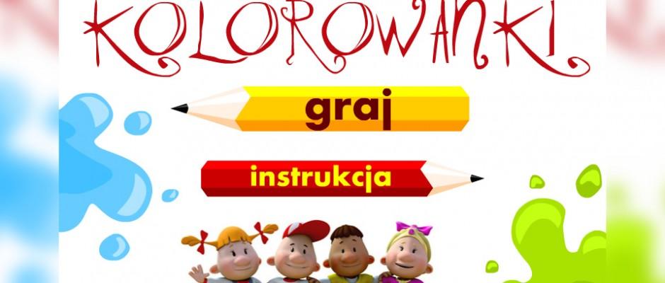 Gra dla najmłodszych użytkowników MiniMini+ z głównymi bohaterami serialu Maleńcy.