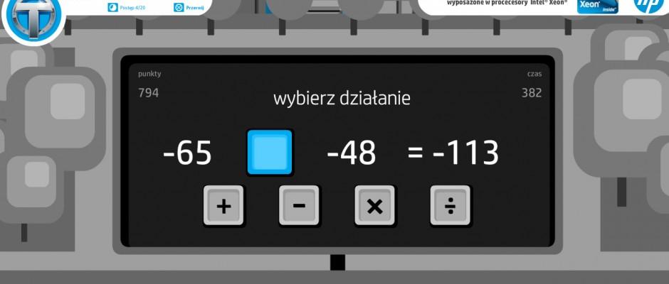 Trzecia edycja z serii gier dla HP Tech Team. Gra składa się z sześciu różnych mini gier oraz silnika głównego. Znajduje się tam również quiz, który wykorzystuje nagrane wcześniej filmy wideo, które są wyświetlane w wewnętrznym dedykowanym odtwarzaczu dla tego typu plików. Całość została napisana w języku ActionScript z[...]